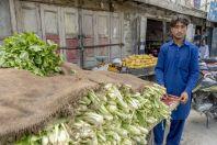 Prodej zeleniny, Gilgit