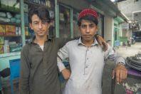 Mladíci, Gilgit