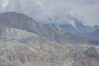 Hory v okolí Gilgit