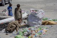 Třídiči plastů, Gilgit