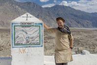 Křižovatka tří pohoří -  Hindukúš, Himálaj, Karakoram