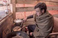 Restaurace, průsmyk Babusar