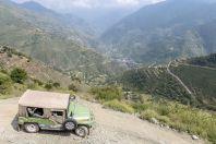 Údolí Kaghan