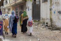 Na cestě do školy, Islamabád