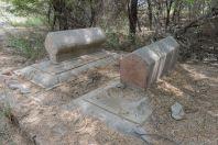Hřbitov, Chak