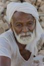 Starý muž, Thal