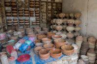 Keramika, Thal Desert