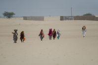 Lídé pouště Thal