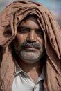 Muž v šátku, Khushāb