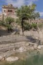 Chrámy Katas Raj, Salt Range