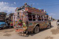 Místní autobus, Parara