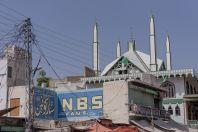 Mešita, Choa Saidan Shah