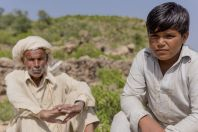 Pastevci, Choa Saidan Shah