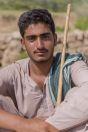 Pastevec, Choa Saidan Shah