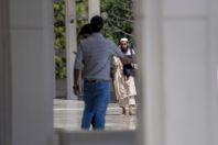 Lidé,  Faisalova mešita