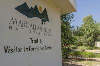 Margallah Hills, Islamabád
