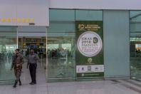 Mezinárodní letiště Islamabád
