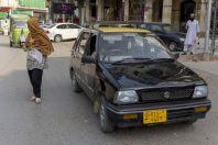 Taxi, Islamabad