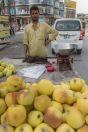 Sales of fruit, Islamabád