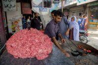 Kebab, Qalandarabad