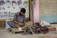Shoemaker, Qalandarabad