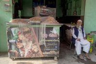Food point, Mansehra