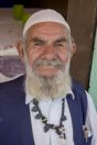 Old man, Mansehra
