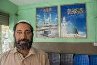 Man with Mecca, Mansehra