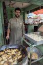 Food, Mansehra