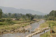 Kunhar River, Mansehra