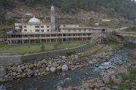 Mosque, Battagram