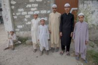 Students, Battagram