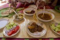 Food, Bagrian