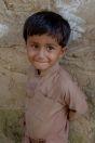 Little boy, Bagrian