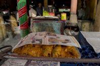 Food, Peshora