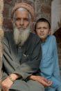 Old man, Karora