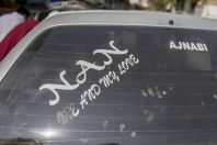 Car decoration, Karora
