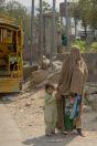 Women, Khwazakhela