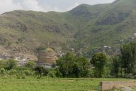 Shingardar Buddhist stupa, Swat