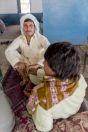 Men, Waziristan