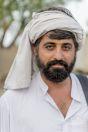 Man, Shahbaz Azmat Khel