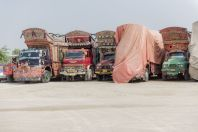 Trucks, Bannu