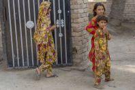 Kids, Ghoriwala