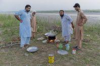 Cooking, Ghoriwala