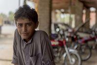 Boy, Shahbaz Khel