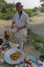 Cooking, Paharpur