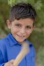 Little boy, Paniala