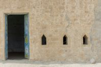 Desert building, Paniala