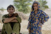 People of desert, Paniala