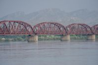 Kalabagh Bridge